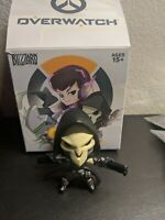Cute But Deadly Reaper Overwatch Series 3 Blizzard Figure New Opened