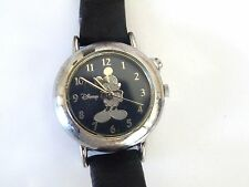 Disney Mickey Mouse Quartz Watch By SII MCO179 Water Resist 30M
