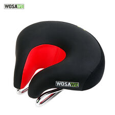 New Style Cycling Saddles MTB Bike Seats Bicycle PU Leather Road Cycling Saddles