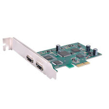 PCIE HDMI Video capture Card 1080P 60FPS game/meeting live broadcast streaming