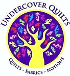 Undercover Quilts Fabrics and More