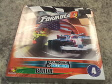 Formula D Grand Prix of Baltimore BUDDH Expansion 4 Asmodee Games Board Game New