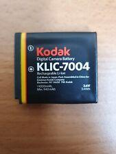 Kodak Rechargeable Battery KLIC-7004 £7.99 BRAND NEW