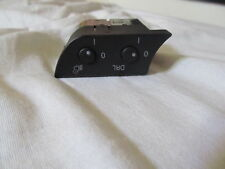06 07 08 AUDI A4 S4 RS4  FOG LIGHT TIMER / COMING HOME SWITCH 8E1 919 094 D