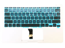 """New A1465 MacBook Air 11"""" Top Case Palm Rest with US Keyboard 2012-2013"""