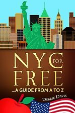 New York City Guide of Free Attractions in PDF Format with Hyperlinks