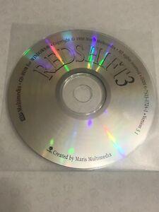 DK Redshift 3 - Explore the Universe, DK Multimedia, PC, CD-ROM, for Win 95/Mac