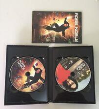 Ross Noble - Unrealtime (DVD, 2005, 2-Disc Set)