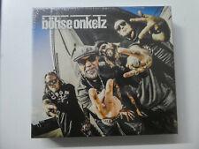 """Böhse Onkelz """"Böhse Onkelz""""  CD (Deluxe)"""