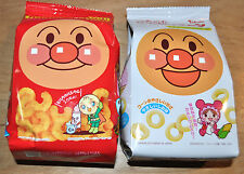 "Tohato ""Caramel Corn""Light Salt & Milk Caramel, Anpanman, Japan, Snack/Candies"