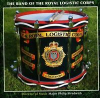 The Band Of The Royal Logistic - The Music Of The Royal Logi (NEW CD)