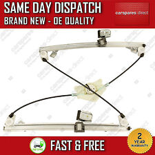 MERCEDES C CLASS W204/ S204 2007>2014 FRONT RIGHT SIDE ELECTRIC WINDOW REGULATOR