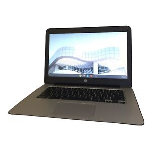 "HP Chromebook 14 G3 14"" Nvidia Tegra SoC 2Gb 16Gb WiFi HDMI Webcam"