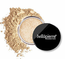 BELLAPIERRE Mineral Foundation Powder - Ivory