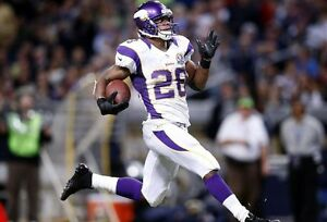 {24 inches X 36 inches} Adrian Peterson Poster #4 - Free Shipping!