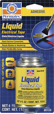 PERMATEX LIQUID ELECTRICAL TAPE 4OZ 85120