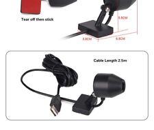 Camera DVR Registrazione Auto Erisin ES550 Universal 1.3Mpx USB Recorder Android