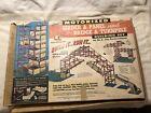 Vintage+1960+Kenner+Motorized+Girder+%26+Panel+and+Bridge+Turnpike+Building+Set+%238