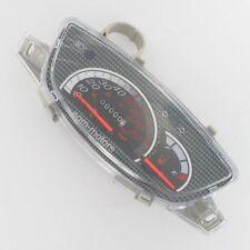Tacho Tachometer Carbonoptik bis 80 km/h JSD50QT-13 RTM Scooter Shop