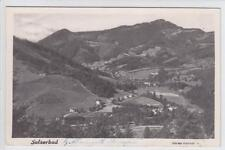 AK Kleinzell-Salzerbad, Panorama, 1954