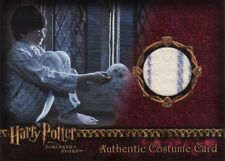 Harry Potter Sorcerers Sorcerer's Stone Harry Potter Pajamas Costume Card