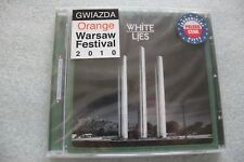 White Lies - To lose my Life PL CD - POLISH RELEASE