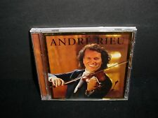 Andre Rieu Fiesta Music CD