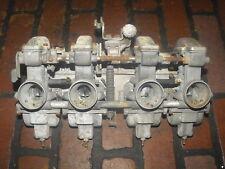 1980 80 Kawasaki kz550 Carbs Carburetors