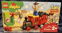 New!!  LEGO DUPLO Disney Pixar Toy Story Train 10894 TODDLER Train Set - GIFT!!