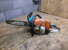 Stihl 026 Gas Powered Chainsaw  (Lot 9298)