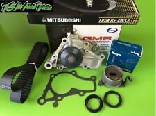 Timing Belt Kit & Water Pump Mirage 93-96 Expo 1.8L 4G93