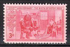 USA - 1952 Betsy Ross - Mi. 622 MNH