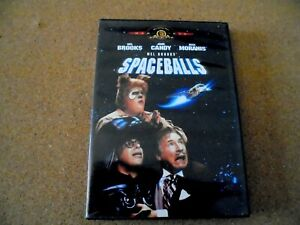 SPACEBALLS - DVD (1987)