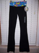 NWT DC Comics Originals Wonder Woman Yoga Pant Size Medium