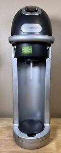 Sodastream Fizz Home Soda Maker FZ9001 Machine Only  NO Bottles  EUC