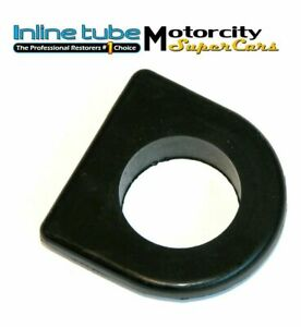 64-77 Oldsmobile Cutlass 442 W-30 W-31 Valve Cover Breather Grommet Flat OEM