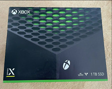 X Box Series X Console £530.00 Same Day Collection or Next Day Delivery