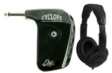 Eko Cyclope - Amplificatore per Cuffia da Chitarra e basso