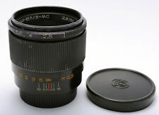 INDUSTAR 61L/Z 61 LZ MC 50mm f2.8 MACRO USSR Lens M42 EOS Nikon Canon TESTED!