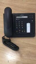 Alcatel-Lucent LP Touch 4018 VoIP* usato * Urban Grey OXO OMNIPCX