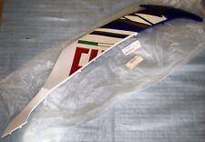 carénage flanc droit YAMAHA YZF-R6 REPLICA MOTO GP 2008 IQG-01187-YS neuf