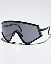 NEW OAKLEY Special Heritage Edition EYESHADE Polished Black / Grey, OO9259-03