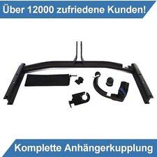 Komplette Auto-Anhängerkupplungen und E-Sätze für Audi A4 Avant