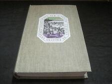 Président de BROSSES: lettres familières sur l'Italie. Club Français du Livre