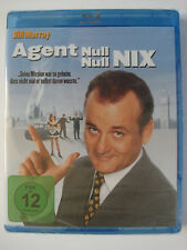 Agent null null Nix Blu-ray DVD Video