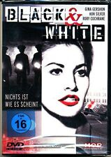 Black & White (DVD, 2001) Neu