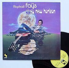 """LP 33T Raphaël Faÿs  """"Gipsy new horizon"""" - (TB/TB)"""