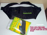 Waist Running Zip Belt Sport Bum Bag Pocket Hiking Cycling Jogging Cycling Pouch