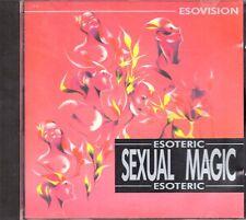 Hermes St. John – Sexual Magic - CD Album