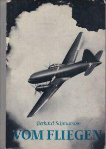 Vom Fliegen, Einführung in die Aerodynamik, 1954